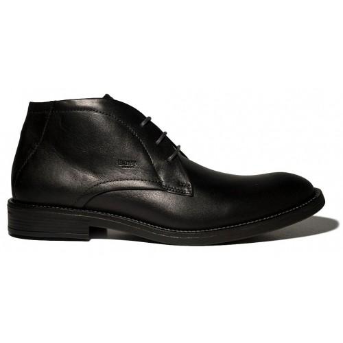 Ανδρικό ημίμποτο παπούτσι BOSS SHOES