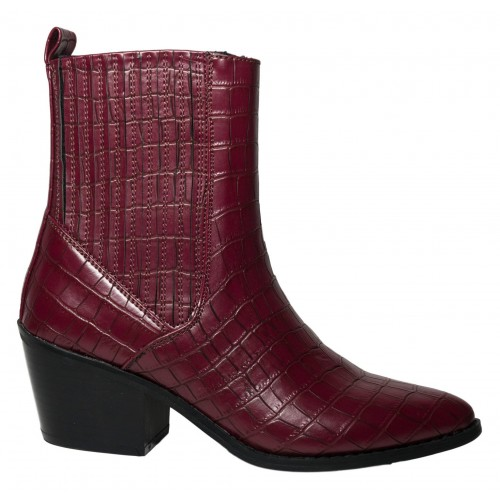 Γυναικείο ankle boot Vero Moda