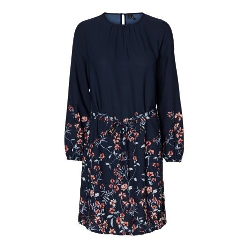 Φλοράλ φόρεμα Vero Moda