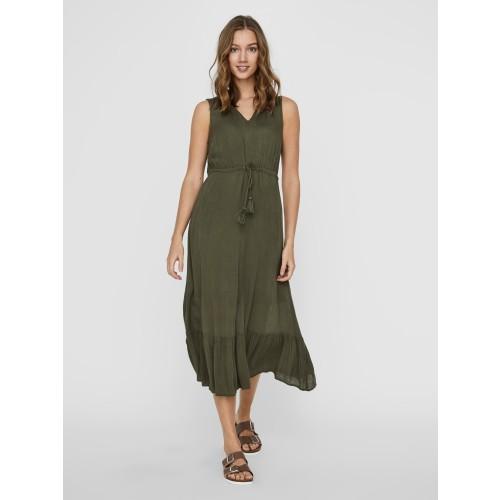 Αμάνικο φόρεμα VMKIKI VeroModa